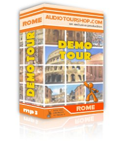 mp3 audio tour demo - box
