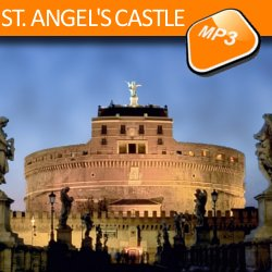 The mp3 audio visit St. Angel's Castle